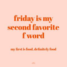 Studio Stationery | Fun | Quote | Design | Friday | Weekend| Food | Food lover | Funny