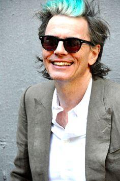 Duran Duran DURAN DURAN Gallery John Taylor's IN THE PLEASURE GROOVE: Love, Death & Duran Duran » Duran Duran