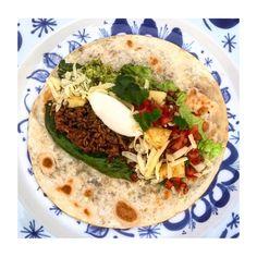 """60 gilla-markeringar, 1 kommentarer - Foodtruster (@foodtruster) på Instagram: """"Vad vore Sverige utan Mexiko och Finland? Med inspiration av Tommy Myllymäkis recept är nu även jag…"""""""
