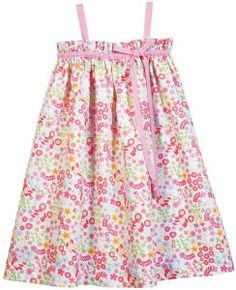 Couturier Mommy: Quick Success Sundress