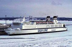 Bildergebnis für GTS Finnjet Finland, Boats, Sailing, Ships, Amazing, Candle, Boat, Ship