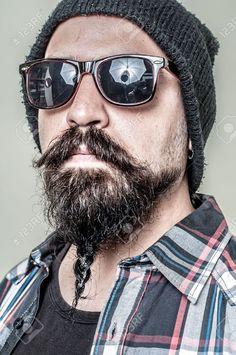 beard hipster - Szukaj w Google
