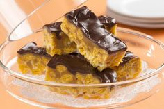 Whatdoyoucallem Bars | MrFood.com  This recipe is a copycat version of a popular candy bar that's full of crispy, peanut buttery goodness. Our Whatdoyoucallem Bars deliver that same combination of ooey-gooey, chocolate, and peanut butter yumminess that you love, in a homemade form!