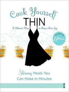 Cover of Cook Yourself Thin