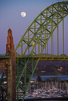Newport Oregon
