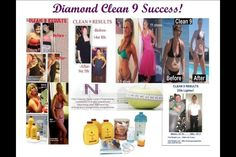 So many success stories ! Order your clean 9 detox today ! www.aforeverhealthyyou.myforever.biz/store
