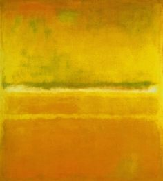 acrossmyeuniverse:  Mark Rothko. 1953