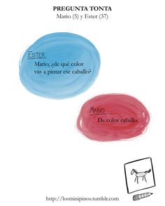 #losminipinos #esterytelling #frases #quotes #kids #madre #color #dibujo #caballo #arte
