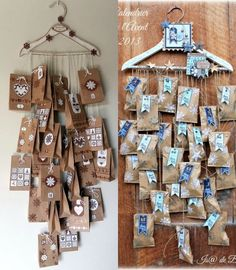Home Diy Ideas - New ideas White Christmas, Christmas Holidays, Christmas Crafts, Merry Christmas, Christmas Decorations, Xmas, Holiday Decor, Christmas Countdown, Advent Calendar