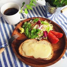 10731523 1534592793534625 842483089 n Breakfast Specials, Breakfast Menu, Breakfast Recipes, Wine Recipes, Real Food Recipes, Healthy Recipes, Cafe Food, Food Menu, Good Food