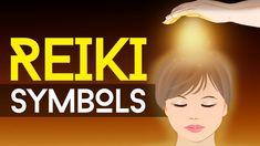 Guide To Reiki Healing Symbols