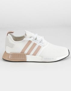 Adidas Shoes Nmd, Addidas Sneakers, Adidas Shoes Women, Adidas Nmd R1, Sneakers Fashion, Girls Sneakers, Adidas Nmd Women Outfit, Cute Sneakers For Women, Cute Running Shoes