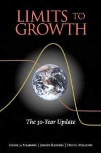 """PDF report about considerations on the """"Limits to Growth"""" study in the 70's, and the validity current numbers give it, when compared with its projections."""