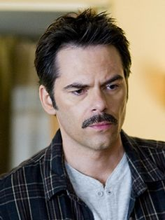 Billy Burke aka Charlie Swan. Steals every single scene he is in.....