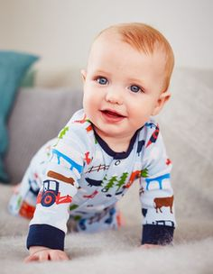 Baby Rompers, Toddler Romper Suits & Infant Play Sets | Boden UK | Boden
