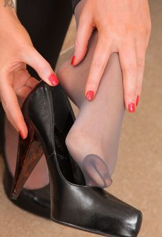 For Pantyhose Lovers Things 67