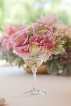 Beautiful vase concept