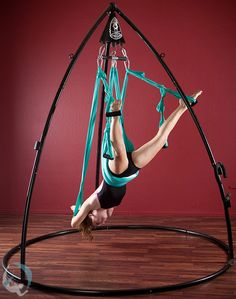 yogabody naturals yoga trapeze yoga swing/sling/inversion