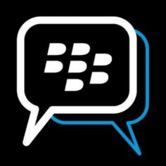 The introduction of BlackBerry Messenger 2005 Otherwise known as BBM, BlackBerry Messenger emerged as the messaging app exclusive for BlackBerry users. Do you remember who you sent your first BBM to?