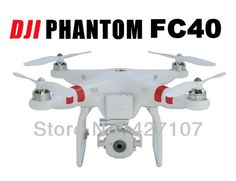 FPV Drone DJI Phantom FC40 Quadcopter With WIFI 720P HD Camera NAZA V2 GPS Aerial UAV EMS-in Remote Control Toys from Toys & Hobbies on Alie...