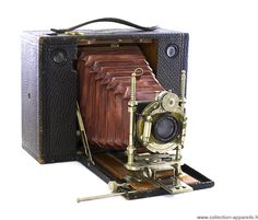 Kodak Cartridge n°4 F