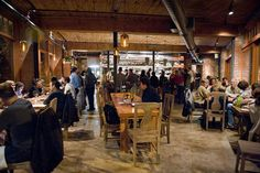 Capitol Hill's Terra Plata debuts in the Melrose Market | CHS Capitol Hill Seattle