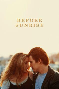 Before sunrise, 1995