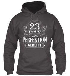 23 Jahre Geburtstag Geburt Perfektion