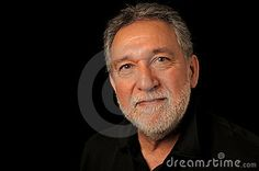 Latino Man by Laurin Rinder, via Dreamstime