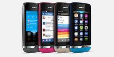 Nokia Asha 311 Review