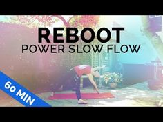 60 Mins Energy Boosting Yoga [Video]