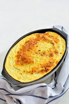Baby Food Recipes, Cooking Recipes, Casserole Recipes, Macaroni And Cheese, Zucchini, Food And Drink, Ethnic Recipes, Diet, Pie