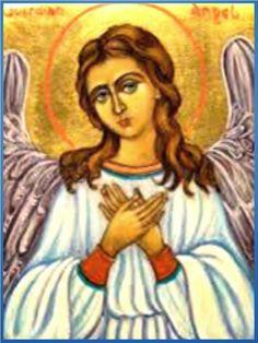ORACION AL ANGEL GUARDIAN PARA ABRIR LOS CAMINOS Y PROSPERAR