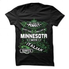 Living in MINNESOTA with Italian roots - #jean skirt #cool shirt. I WANT THIS => https://www.sunfrog.com/LifeStyle/Living-in-MINNESOTA-with-Italian-roots-82518793-Guys.html?id=60505