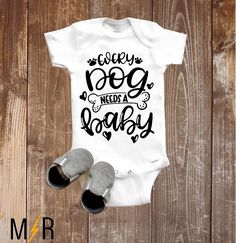 Dog Pregnancy Announcement Baby Onesie IVF Onesie Baby Shower Gift Pregnancy Announcement Onesies Baby Boy Onesie Baby Girl Onesie - Baby Boy Shoes - Ideas of Baby Boy Shoes Baby Boys, Oakley, Pregnant Dog, Boy Onesie, First Baby, Trendy Baby, Baby Sleep, Baby Shower Gifts, New Baby Products