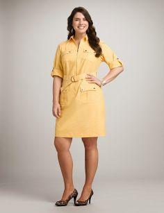 Asombrosos Vestidos cortos para gorditas | Moda y Tendencias