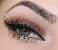 Ficha estas ideas de maquillaje para lucir espectacular en cualquier ocasión