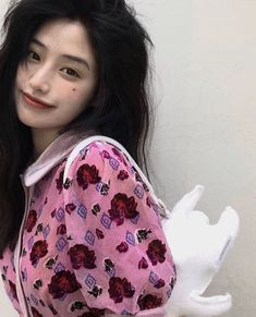 Korean Beauty Girls, Asian Beauty, Pretty People, Beautiful People, Adventure Time Girls, Human Poses Reference, Asian Eye Makeup, Ulzzang Korean Girl, Toddler Girls