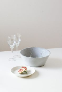 Die *Betonschale Beto-Dish* überzeugt durch ein zeitloses und außergewöhnliches…