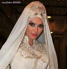 gelinlik missDefne KONYA Size ozel dikim #tesettur #gelinlikler #gelinlik #sac #modeller #gelinlikbasi #nisanlik #konya #karaman #aksehir #beysehir #seydisehir #cihanbeyli #cumra #kulu #bardas #alanozu #guneysinir #bozkir #ermenek #akoren #ask #rumi #moda #love #wedding #dresses #bridal #hairstyle