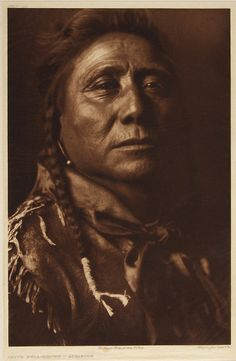 648 Old photographs of American Indians by Edward Curtis. Page 10 (of Native American Beauty, Native American Photos, Native American Tribes, Native American History, Edward Curtis, Crow Indians, Plains Indians, Indian Pictures, Indian Pics