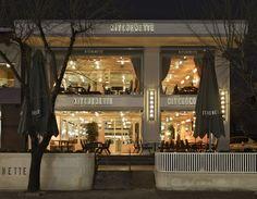 Kitchenette Restaurant Etiler, İstanbul