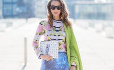 Jetzt shoppen, lange tragen: Diese Farben sind auch in der nächsten Saison noch Trend