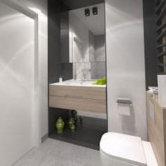 Banheiros modernos por The Vibe