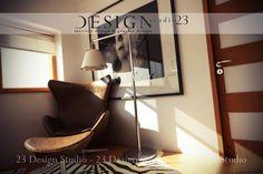 Interior design by 23 Design Studio