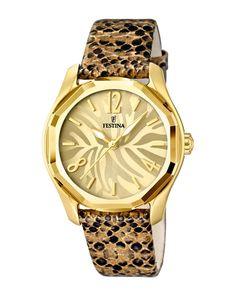 Ρολόι Festina Ladies F16738-1