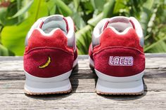 LACED TALK ABOUT THEIR LE COQ SPORTIF 'BANANA BENDERS' | Sneaker Freaker