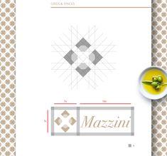 Brand Identity about Mazzini, a Pub/Lounge Bar in Catania.