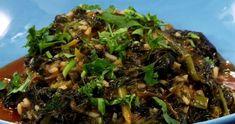 15 συνταγές με σπανάκι που θα λατρέψεις - www.olivemagazine.gr Gf Recipes, Main Dishes, Pork, Beef, Meals, Gastronomia, Main Course Dishes, Kale Stir Fry, Meat