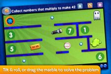 Favorite Math iPad Apps for Kids